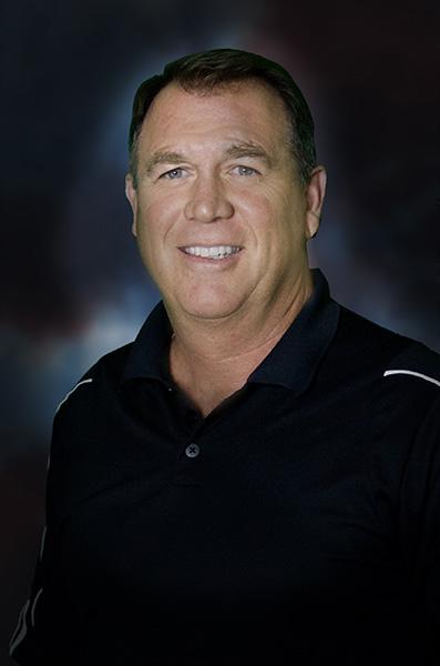 Brian Krickbaum, Operations Manager