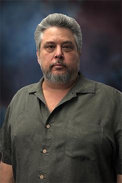 Steven Voehringer